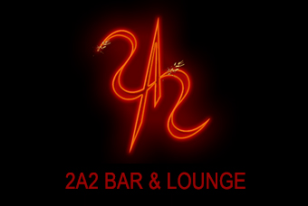 Logo 2A2 Bar Louge