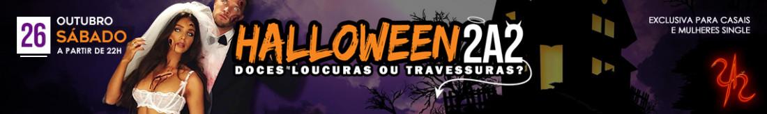 Halloween 2A2