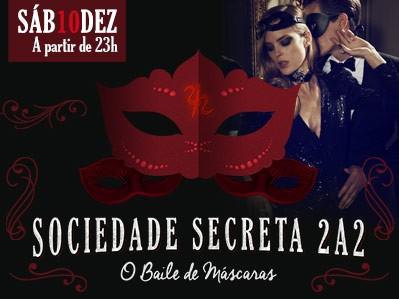 Sociedade Secreta 2A2