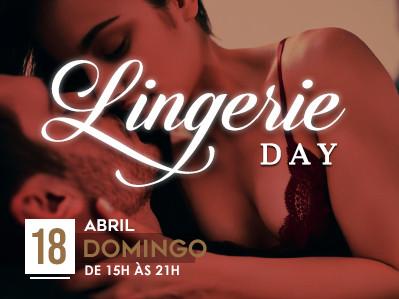 Lingerie Day