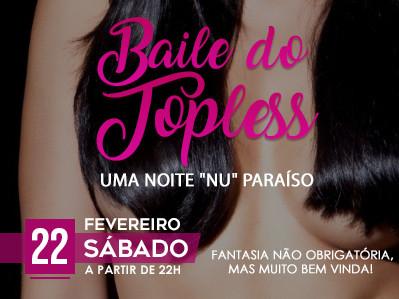 Baile do Topless