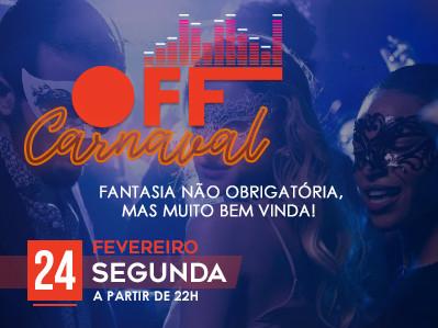OFF Carnaval