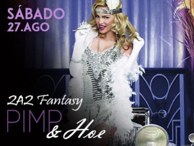 2A2 Fantasy - Pimp & Hoe