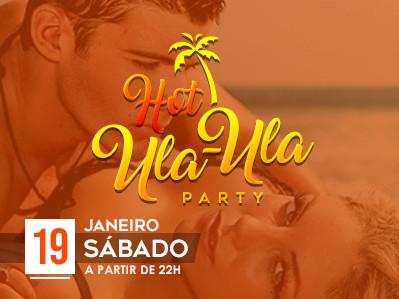 Hot Ula-Ula Party