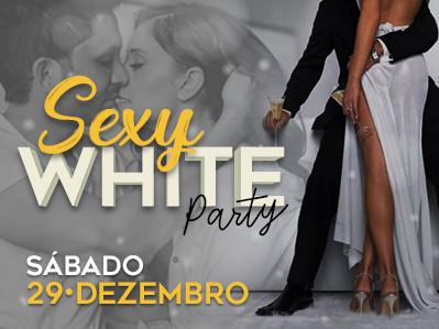 Sexy White Party