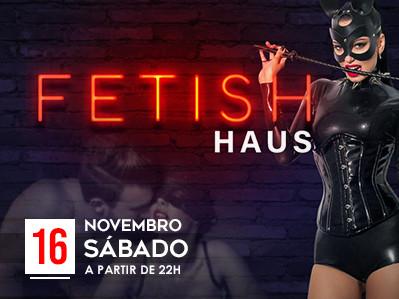 Fetish Haus