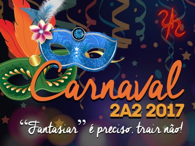 Carnaval 2A2 2017