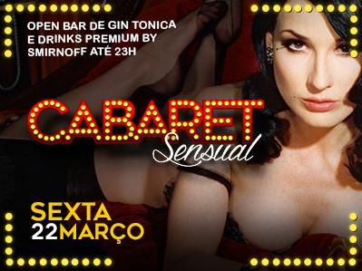 Cabaret Sensual