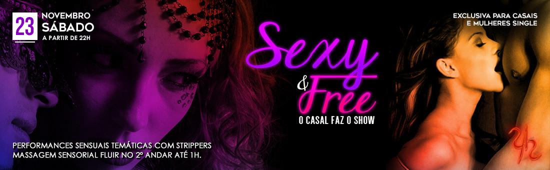 Sexy & Free