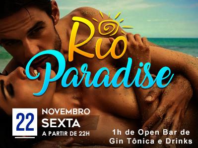 Rio Paradise