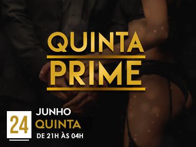 Quinta Prime